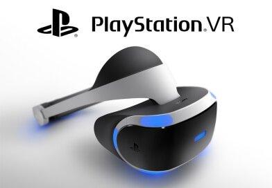 Witajcie w wirtualnej rzeczywistości – PlayStation VR
