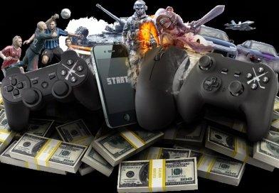 Jak kupić grę na konsolę i nie zbankrutować? Praktyczne wskazówki