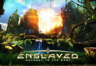 Enslaved: Odyssey to the West – jest dobrze, jest zabawnie, jest w co grać