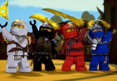 Subiektywne spojrzenie na serie gier LEGO