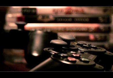 Subiektywnie o grach – TOP5 tytułów na PS3